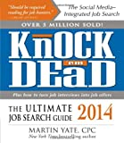 Knock 'em Dead, Martin Yate, 1440562199