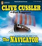 The Navigator: A Kurt Austin Adventure