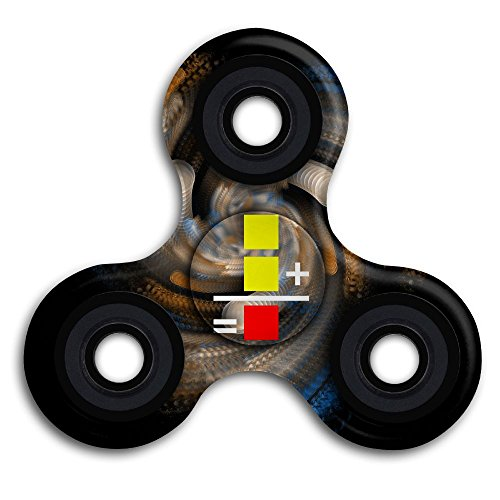 Girl Soccer Referee Costume (Hand Spinner - Referee Yellow Card Red Card Soccer High Speed Fidget Spinner Hand Toys - Toy Great Gift - Stress Reducer, Perfect For ADD, ADHD, Anxiety, Adult & Children)