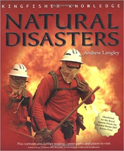 Book Natural Disasters (Kingfisher Knowledge)
