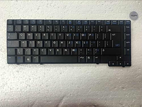 - New US UI keyboard black For HP Compaq 6710b 6715b 6710 6710s 6715s