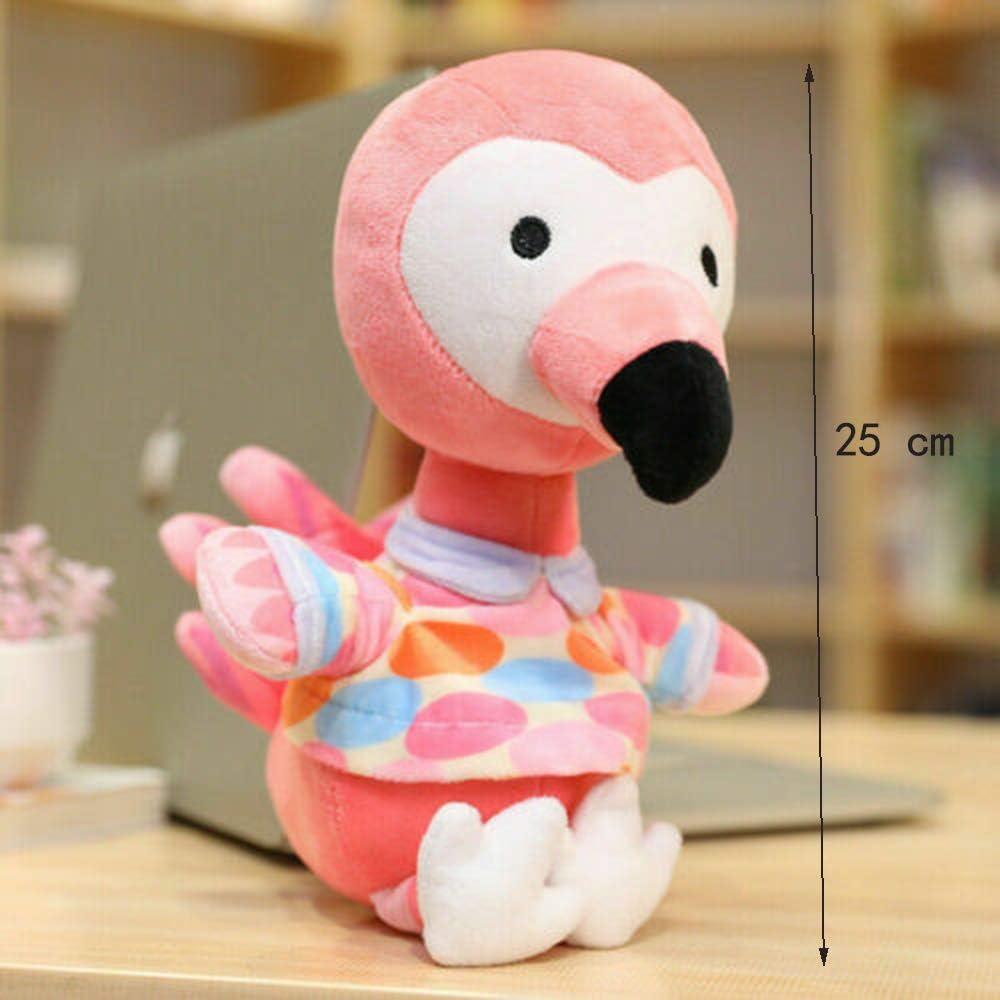 Ankha-21cm 21//25//30cm Animal Crossing Plush Stuffed Doll Figura del fumetto della bambola della peluche per il piccolo regalo del compagno