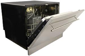 WESTLAND SALES DWV335BBS Built-in Dishwasher Vesta