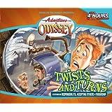 Twist & Turns (Adventures in Odyssey, Vol. 23)