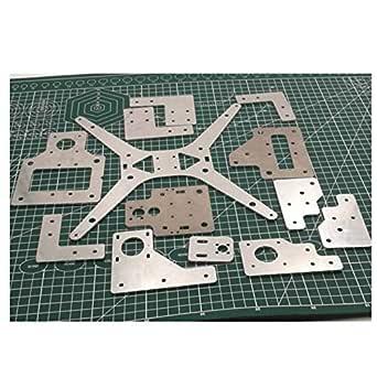1 unids Tarantula / HE3D Kit de actualización de la placa de ...