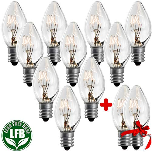 7 watt type c bulb - 1