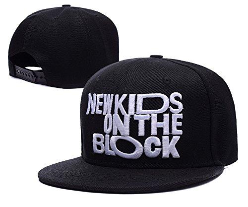 yili-new-kids-on-the-block-logo-adjustable-snapback-caps-hats