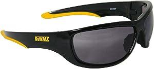 Radians DPG94-2D 1 PAIR Dewalt DPG94 Dominator SAFETY Glasses - Smoke Lens by
