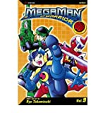 [ Megaman NT Warrior: Volume 9 BY Takamisaki, Ryo ( Author ) ] { Paperback } 2005