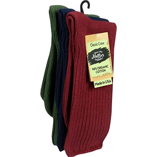 Maggies Organics Cotton Raspberry Forest product image