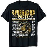 Birthday Gift - Virgo Zodiac Shirt The Real Virgo Zodiac