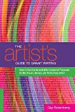 The Artist's Guide to Grant Writing, Gigi Rosenberg, 0823000702