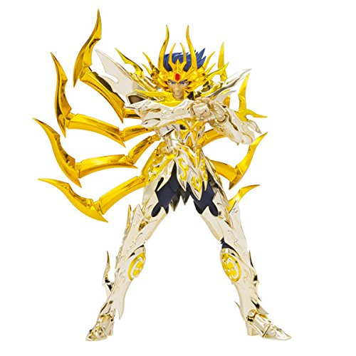Bandai Saint Seiya Soul of Gold: Cancer Deathmask (God Cloth) Saint Cloth Myth EX by Bandai