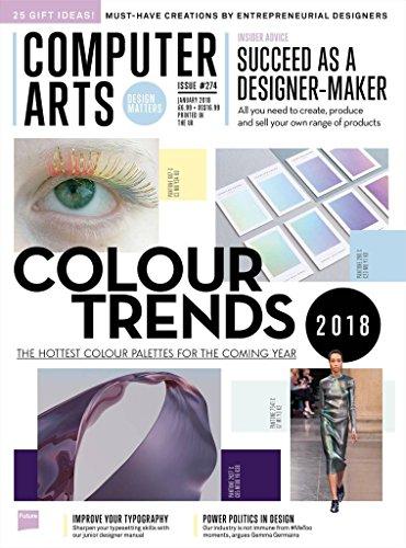 digital artist magazine - 6