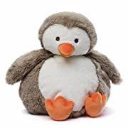 Baby GUND Chub Penguin Stuffed Animal Plush, 10