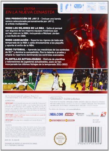 NBA 2K 2013: Amazon.es: Videojuegos