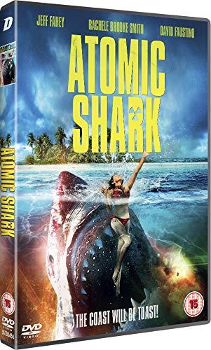 Atomic Shark [DVD]