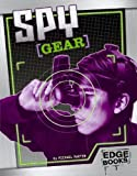 Spy Gear, Michael Martin, 1429613041