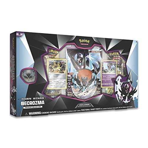 Pokemon TCG: Dawn Wings Necrozma Premium Collection