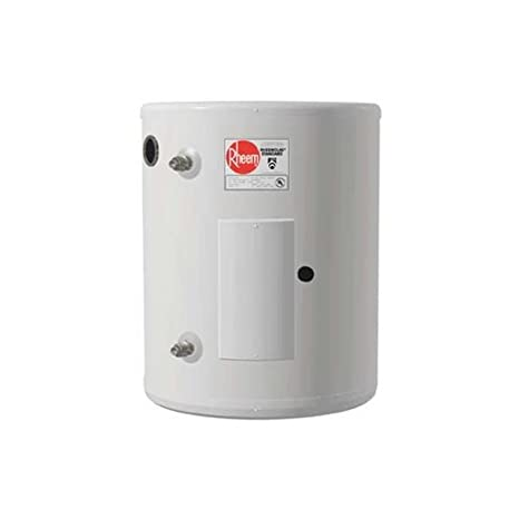 Amazon.com: RHEEM 81 vp6s Electic point-of-use eléctrico ...