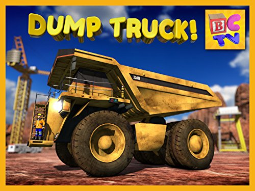 (Learn About Dump Trucks )