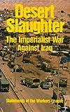 Desert Slaughter, Martin McLaughlin, 0929087542