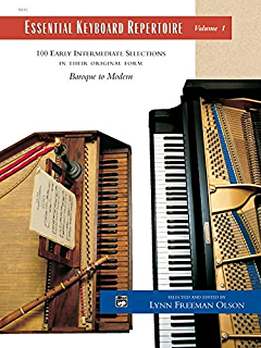 Harmonization Transposition At The Keyboard 2018