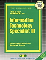 Information Technology Specialist III (Passbooks)