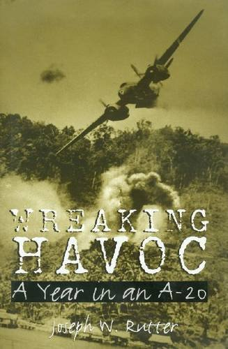 Am Pilot Vehicle (Wreaking Havoc: A Year in an A-20 (Williams-Ford Texas A&M University Military History)