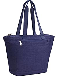 Metro Tote with RFID security