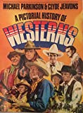img - for Pictorial History of Westerns (Gondola Books) book / textbook / text book