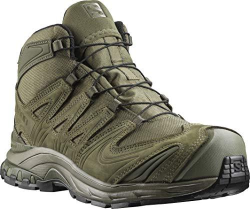 Salomon Men's XA Forces Mid Backpacking Boot 1
