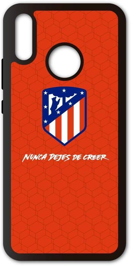 PHONECASES3D Funda móvil Compatible con Huawei P20 Lite Atlético ...