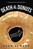 Death and Donuts (A Frankie and Josh Mystery) (Volume 3)