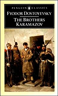 the brothers karamazov author