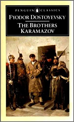 Image result for the brothers karamazov