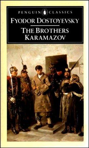 The Brothers Karamazov (Penguin Classics)