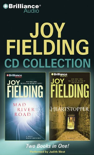Download Joy Fielding CD Collection: Mad River Road, Heartstopper pdf epub