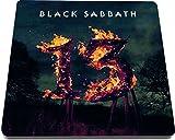 Black Sabbath Hard Rock and Roll Albums Reproduced