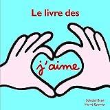 Le livre des j'aime (French Edition)