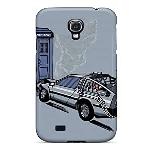 New Arrival ChrismaWhilten Hard Cases For Galaxy S5 (mAo3303dbIu)
