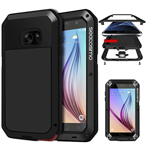 Protector Seacosmo Aluminum Shockproof Scratch Resistant