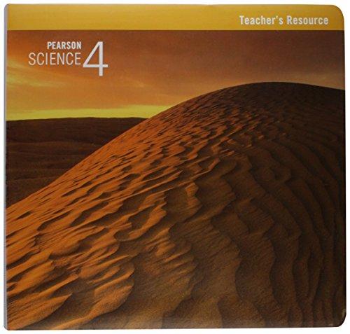 Pearson Science 4 - Caixa