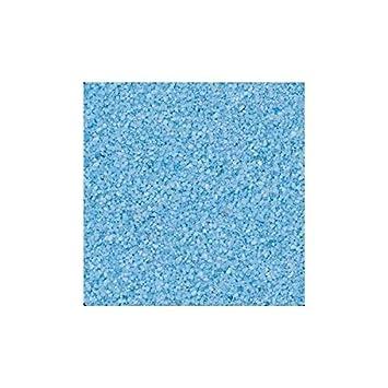 Dekosand 0,5mm grau 1kg im Beutel 1,95€ // kg Season Farbsand