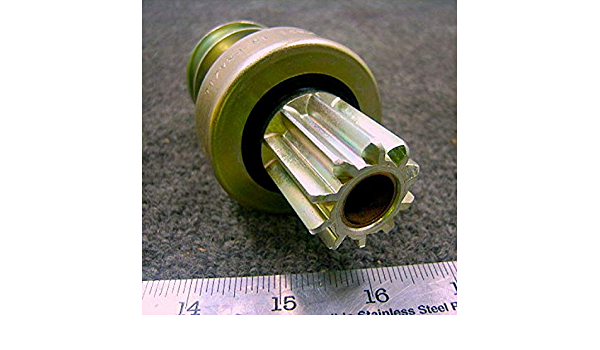 Yerbay Anlasser Starter Relais f/ür Honda CX500 Street Custom DeLuxe 1978-1982// GL1000 Goldwing 1978// VT1100C SHADOW 1989-1996// GL1800 Goldwing 2001-2010