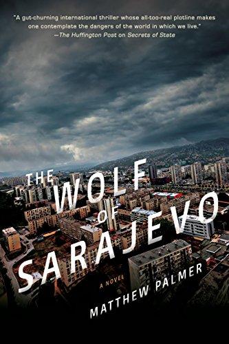 (The Wolf of Sarajevo)