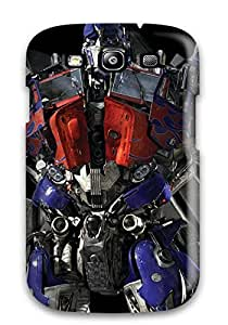 Extreme Impact Protector EDNMecB18627OszQg Case Cover For Galaxy S3 wangjiang maoyi