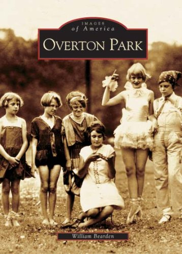 Overton Park   (TN)   (Images of America)