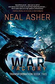 WAR FACTORY (Paperback): Transformation Book Two
