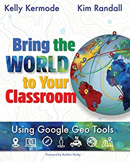 Amazon bring the world to your classroom using google geo bring the world to your classroom using google geo tools by kermode kelly sciox Images